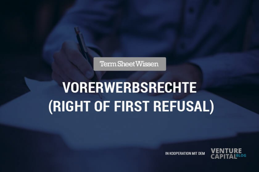 vorerwerbsrechte-right-of-first-refusal-startup